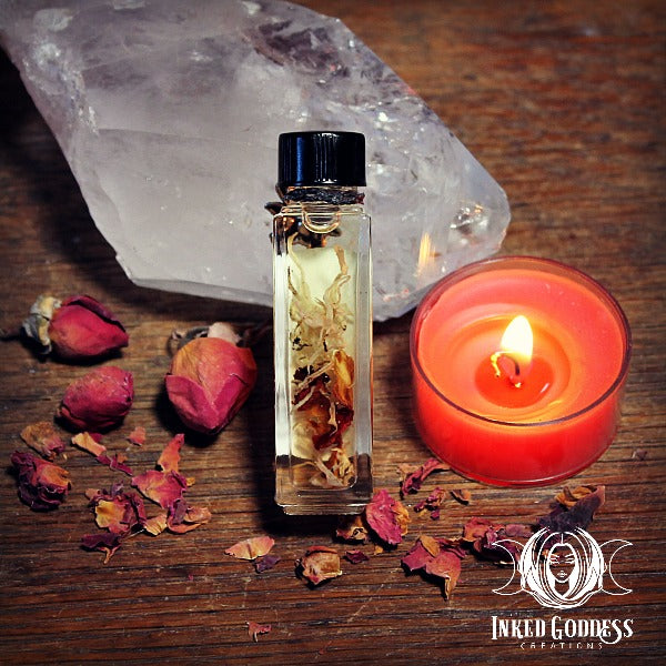 Fairy Magick Oil