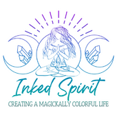 Inked Spirit Monthly Membership