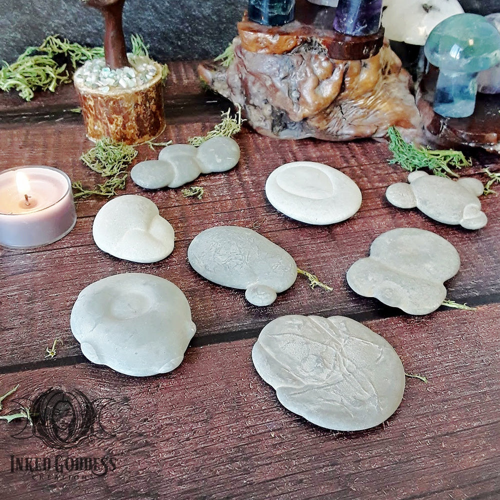 Fairy Stones for Fairy Magick