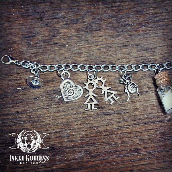 Practical Magic Bracelet