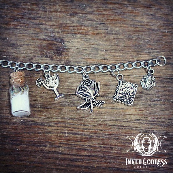 Practical Magic Movie Inspired Bracelet
