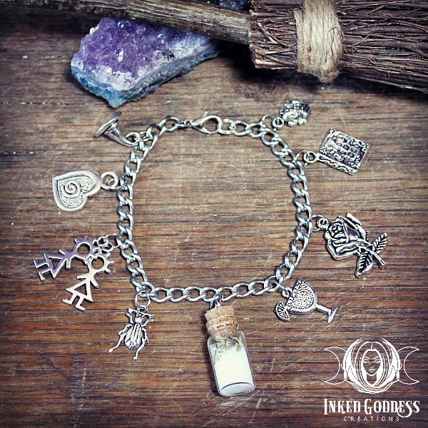 Practical Magic Inspired Bracelet