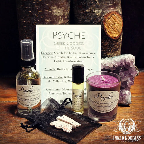 Psyche Goddess Box Set