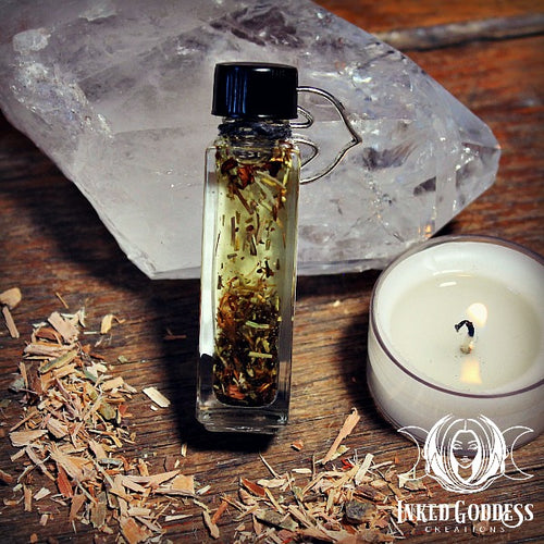 Spirit Communication Oil