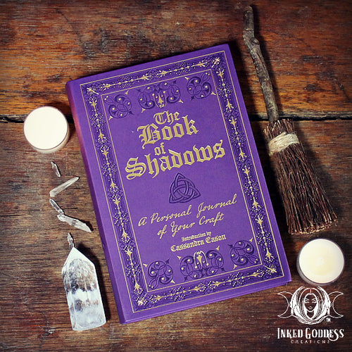 Book Of Shadows Amp Cards