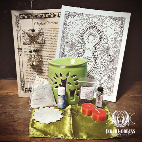 Ultimate Sabbat Kit for Beltane