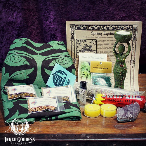 Ultimate Sabbat Kit for Ostara