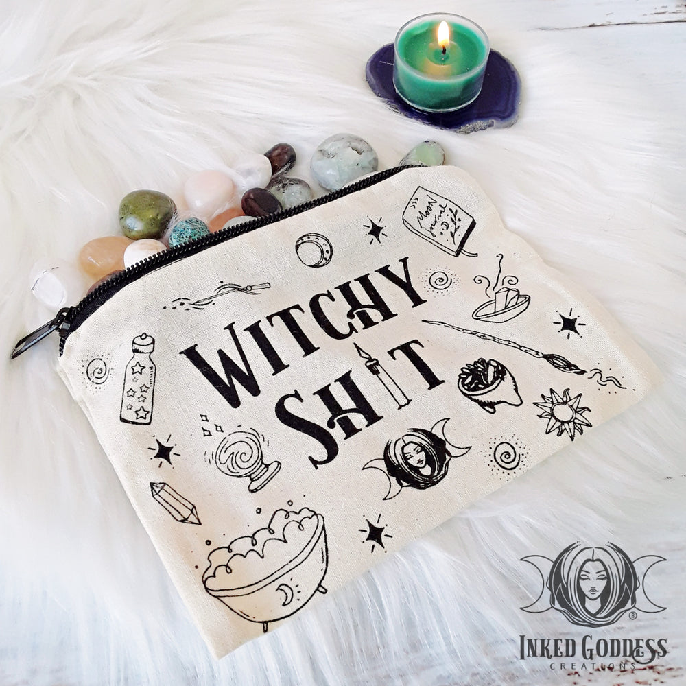 Witchy Sh*t Bag