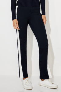 Sullivan Trouser with Side Inset