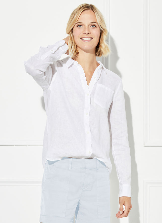 Streep Easy Shirt