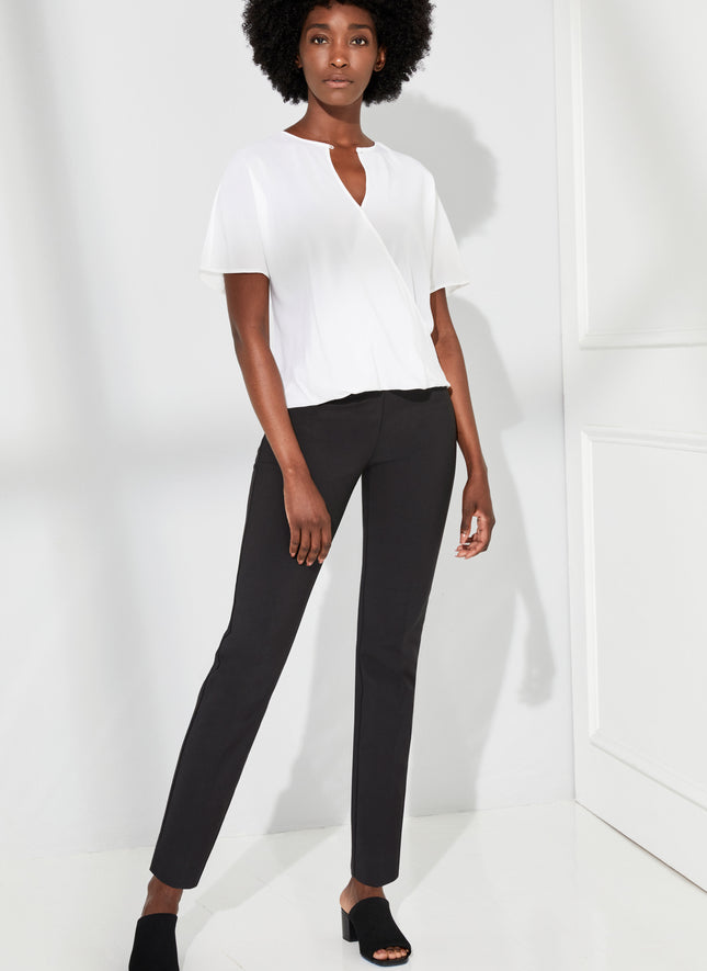 Springfield Tribeca Stretch Pull On Pant