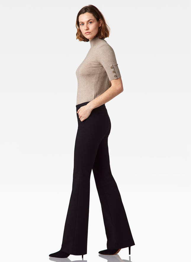 The Bowery Flare Leg Pant