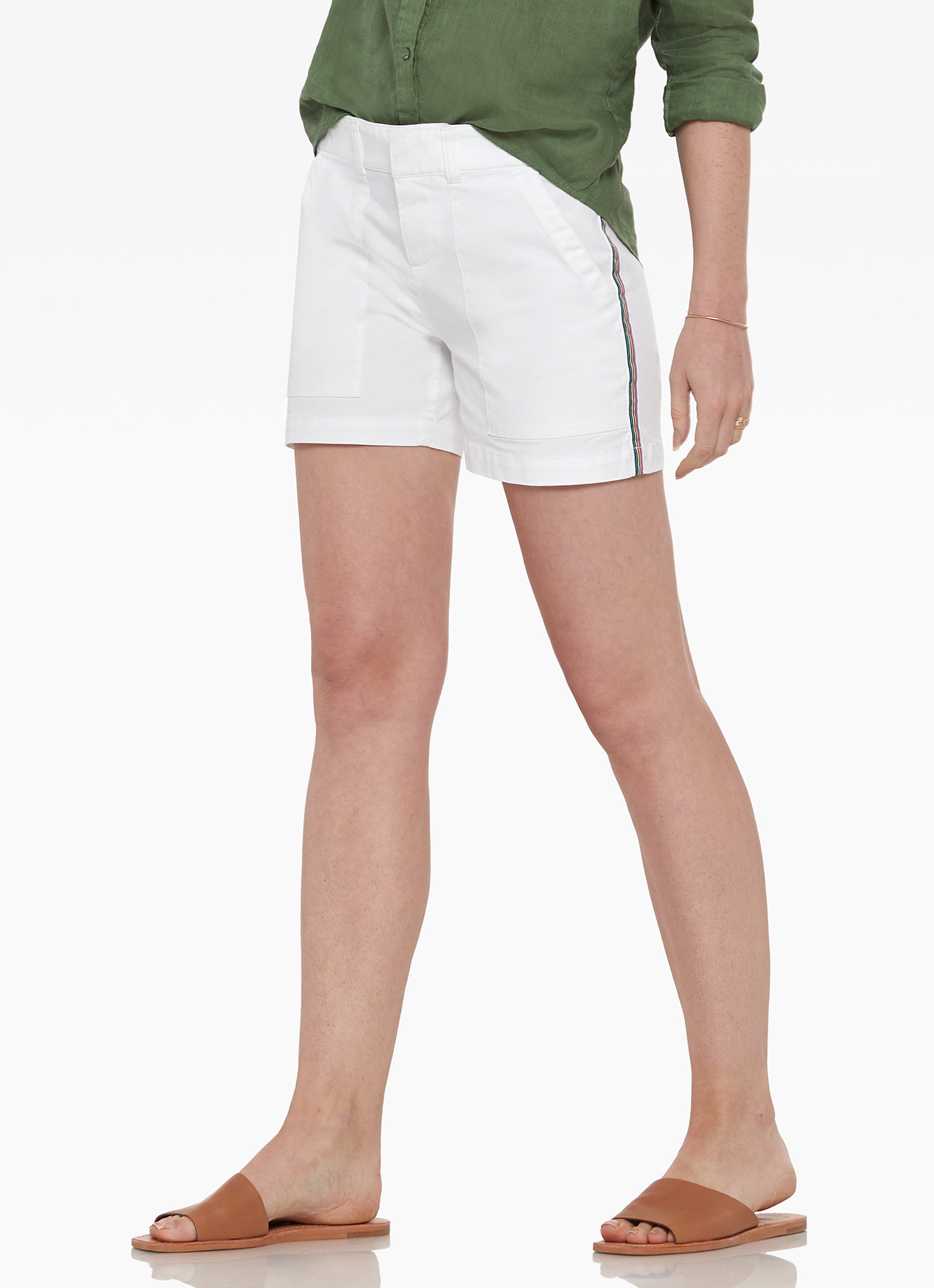 Peachtree Utility Short