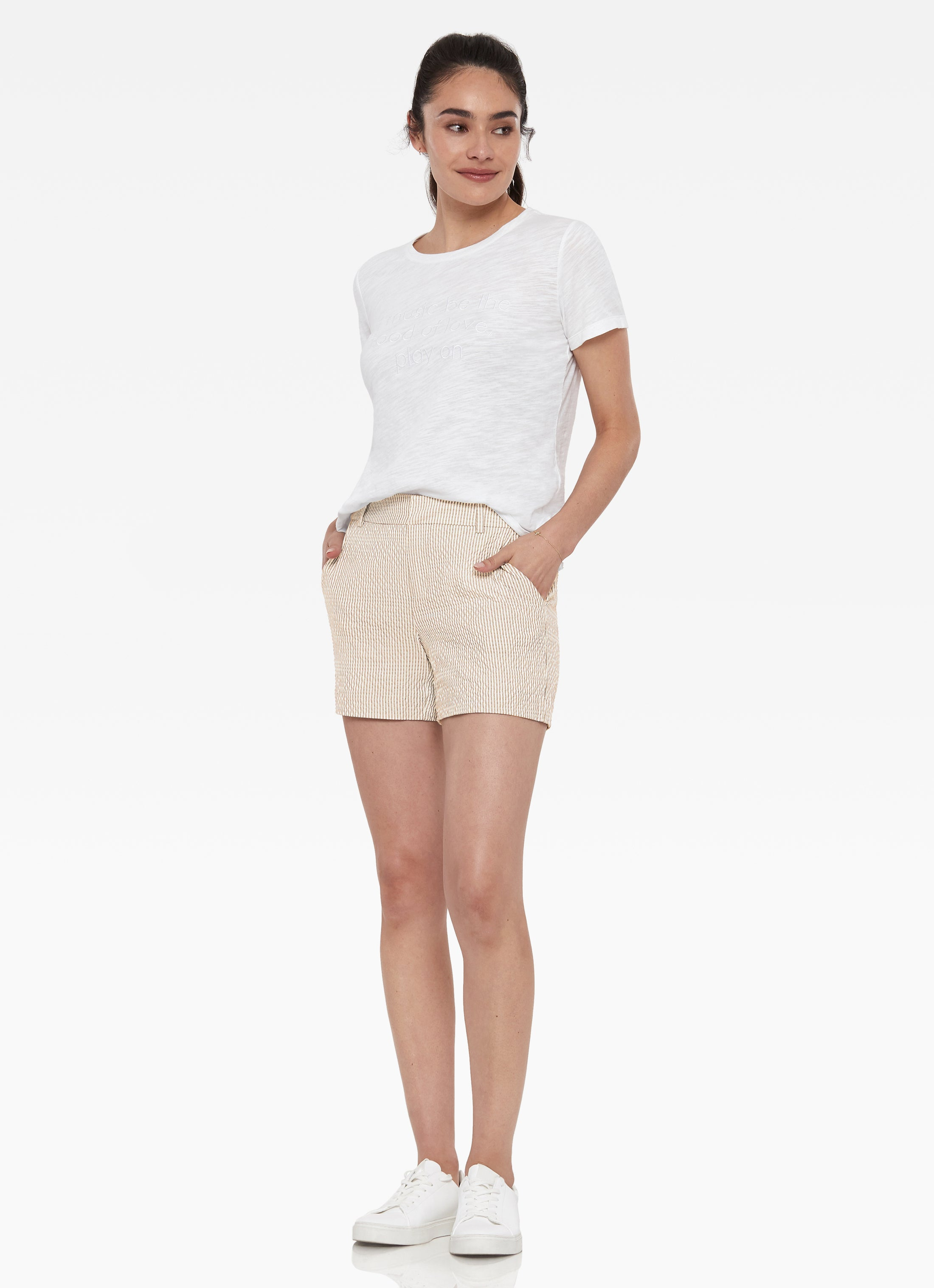 Harwich Easy Short