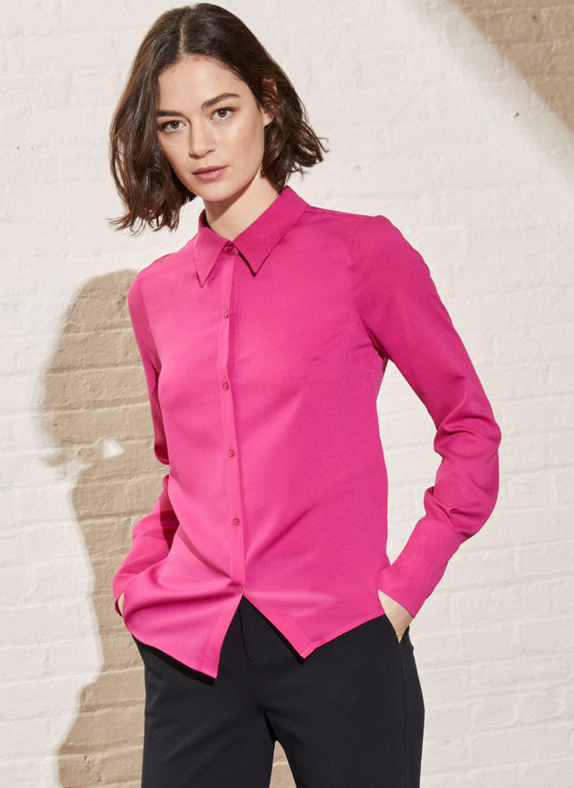 Hepburn The Essential Shirt