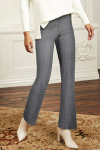 Berkeley Bootcut Pull On Pant