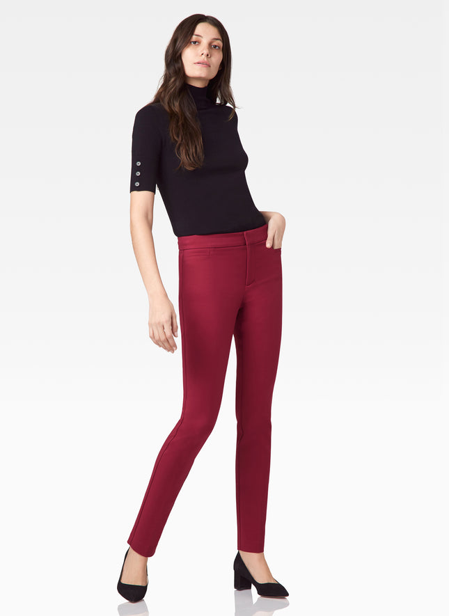 Madison Slim Leg Trouser