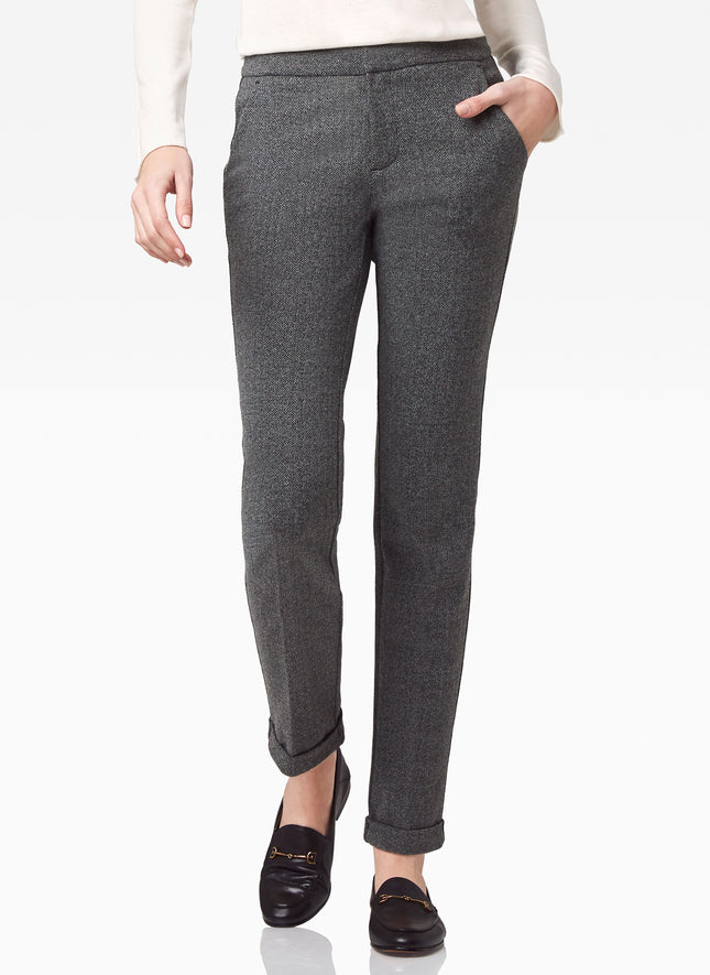 Presidio Cuffed Ankle Trouser