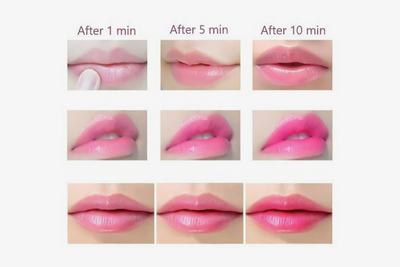 Flower Jelly Lipstick (Random Color)