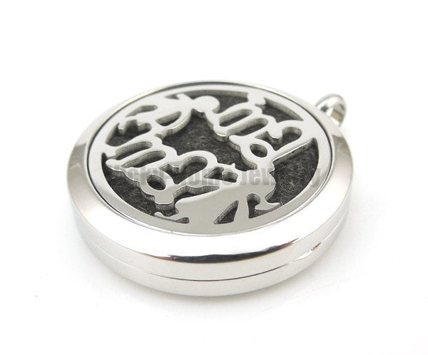 Mama Aromatherapy Locket