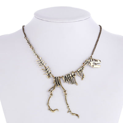 T-Rex Necklace