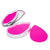 Beauty Sponge Teardrop w/Mirror