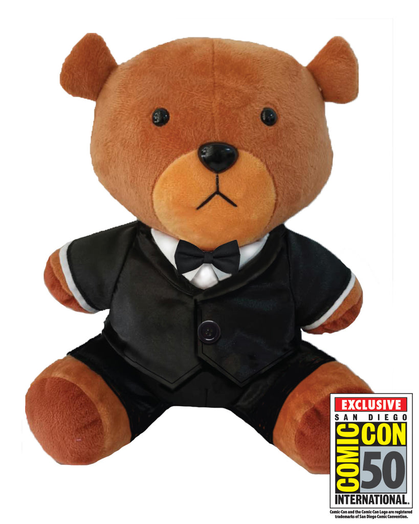 2019 Family Guy SDCC Exclusive 20th & 50th anniversary Rupert
