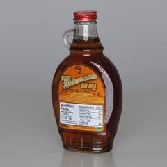 Toddland 100% Pure Maple Vermont Syrup (Grade A Amber Rich)