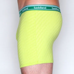 Glow in the dark underpants!