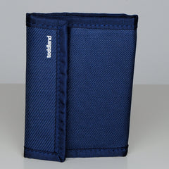 freebird velcro wallet