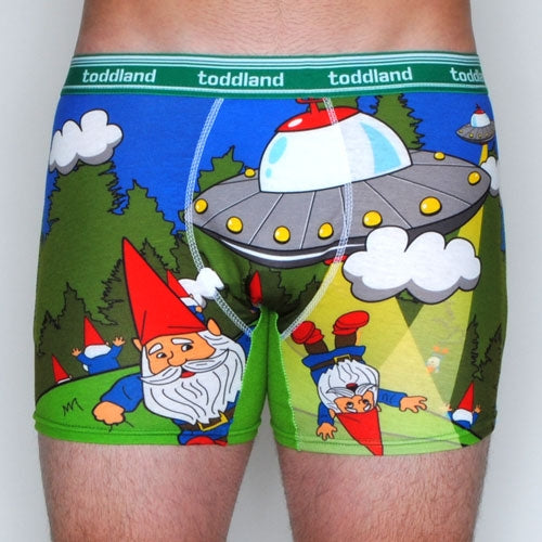 gnome place like gnome underpants!