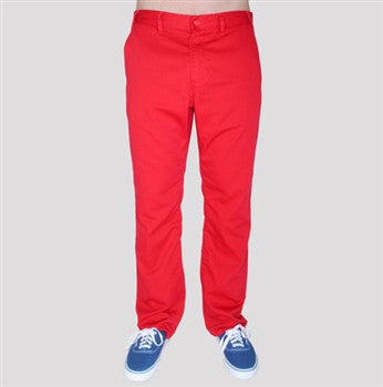 the greatest pants in the universe - red