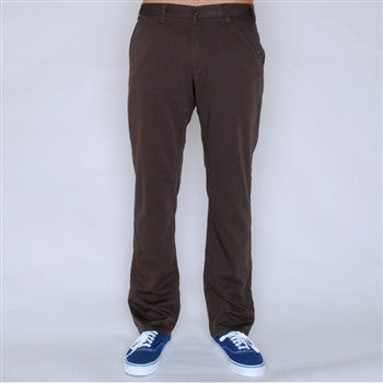 the greatest pants in the universe - chocolate brown