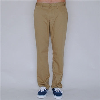 the greatest pants in the universe - khaki