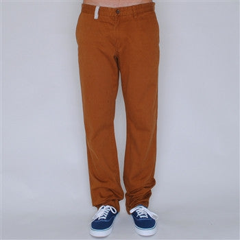 shipwreck pants - golden graham