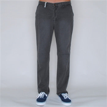 shipwreck pants - gray