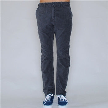 cordizontal cords (greatest pants in the universe) - gray