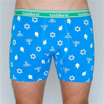 shalom underpants