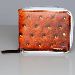 ice cream sammich wallet