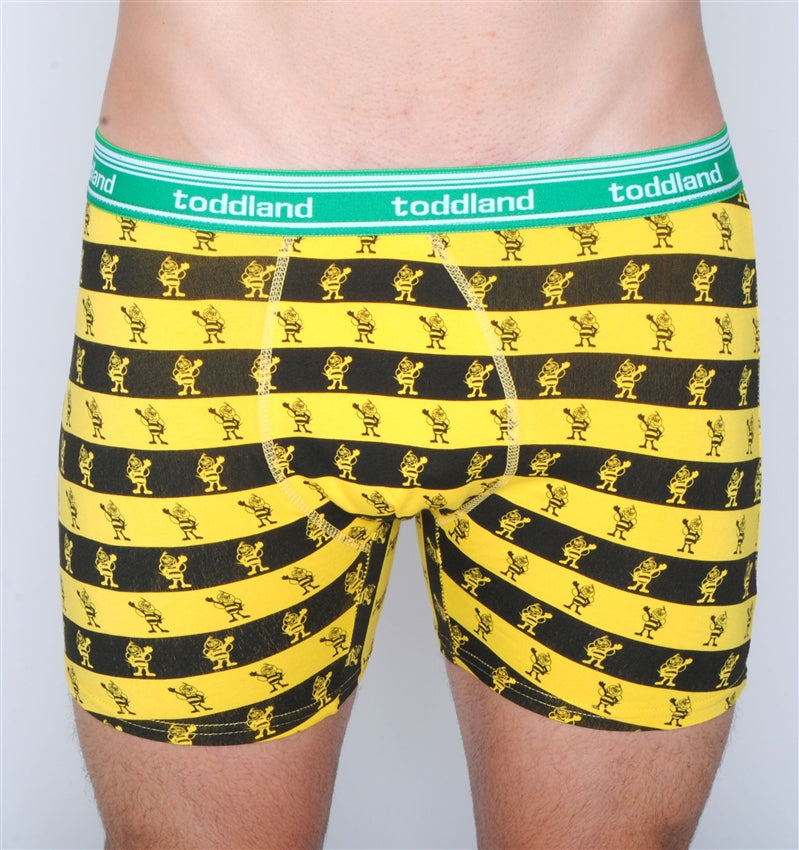 stingers underpants!