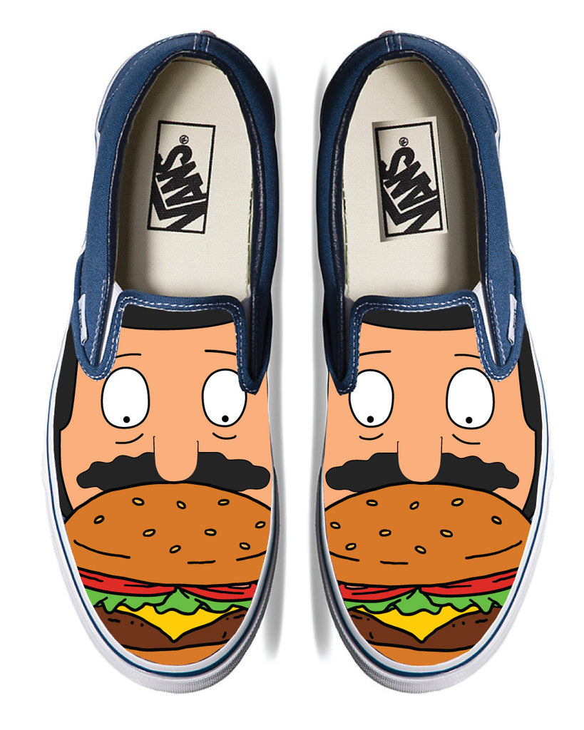 Bob slip on (limited edition of 150)