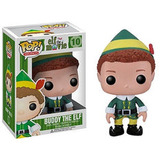Buddy the elf Funko POP! Vinyl