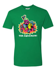 the aquabats batttle tee - mens