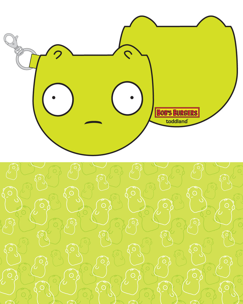 SDCC 2018 Kuchi Kopi Coin Purse (SDCC pickup only)
