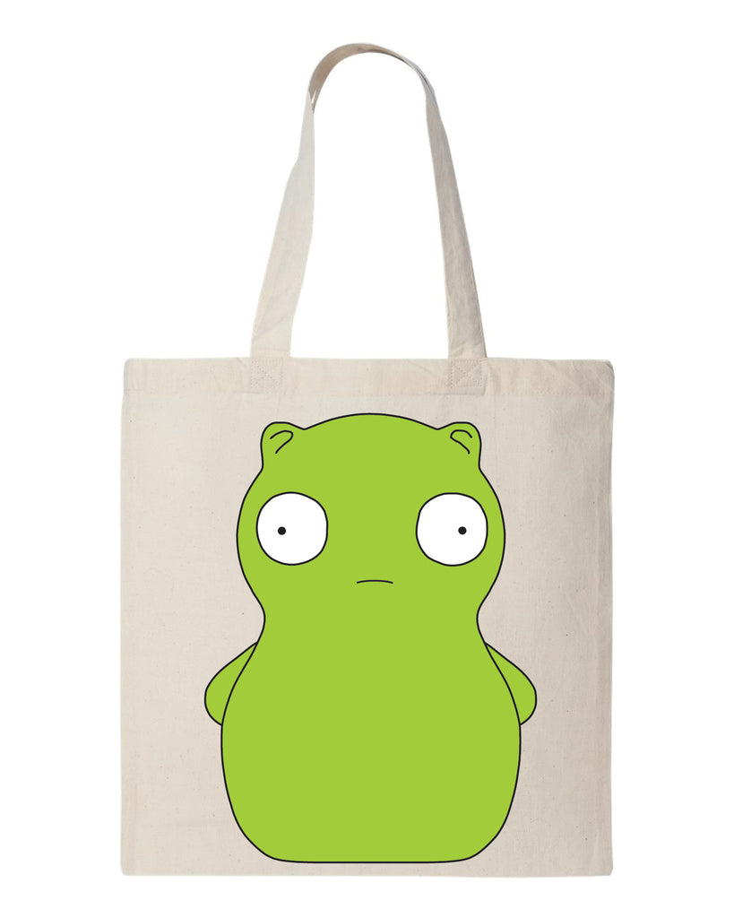 NYCC 2016 Toddland x Spoke Art Kuchi Kopi Tote (WONDERCON PICKUP ONLY)