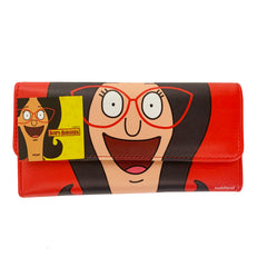 2019 SDCC Bob's Burgers Linda wallet - (con pickup only)
