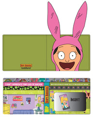 SDCC 2017 Exclusive - Louise ears wallet - edition of 150 pcs (SDCC pickup only)