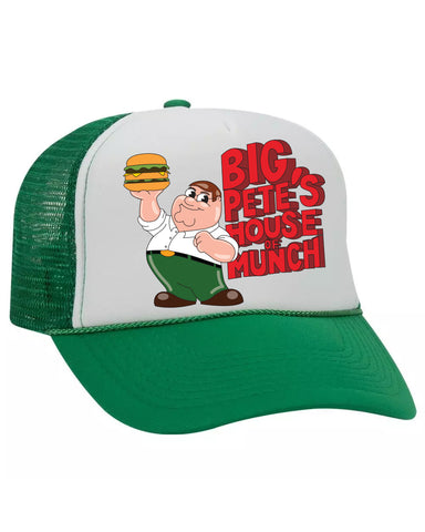 2020 Family Guy House of Munch hat