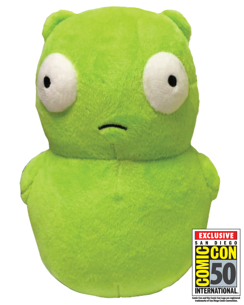 2019 SDCC Bob's Burgers Plush Kuchi Kopi - (con pickup only) (LIMIT 2)