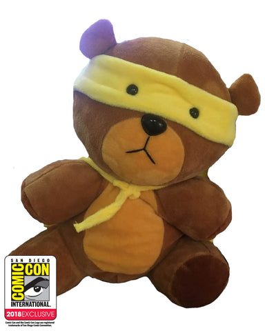 ARCHIVE: SDCC 2018 Exclusive Super Rupert LE#300